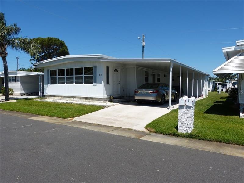 1500 COUNTY ROAD 1 #53, Dunedin, FL 34698 - #: U8081187