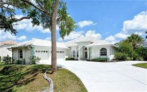 Photo of 173 GRAND OAK CIRCLE, VENICE, FL 34292 (MLS # A4434188)