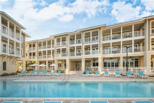 Photo of 5325 MARINA DRIVE #136, HOLMES BEACH, FL 34217 (MLS # A4491188)