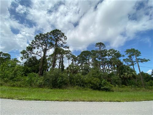 Photo of 17526 CAGE STREET, PORT CHARLOTTE, FL 33948 (MLS # A4512188)