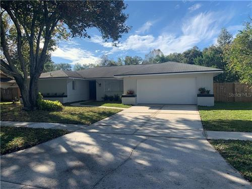 Photo of 8572 SHADY GLEN DRIVE, ORLANDO, FL 32819 (MLS # O5914188)