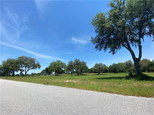 Photo of 000 NE 111TH LANE RD, ANTHONY, FL 32617 (MLS # OM620188)