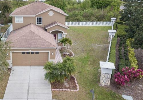 Photo of 9954 PERTHSHIRE CIRCLE, LAND O LAKES, FL 34638 (MLS # T3229188)