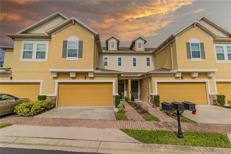 Photo of 17239 MARTINIQUE COURT, CLERMONT, FL 34711 (MLS # O5907188)