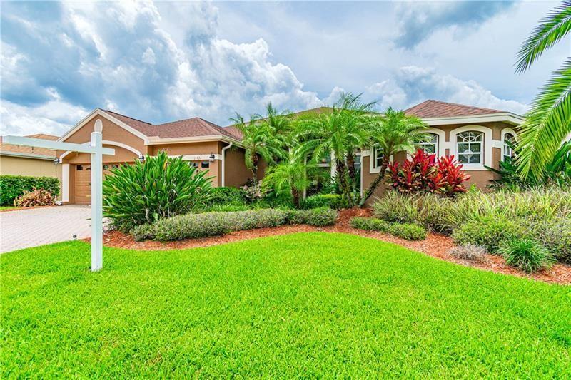 11924 KEATING DRIVE, Tampa, FL 33626 - MLS#: T3244188