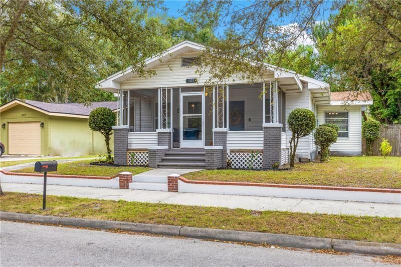 1105 E CARACAS STREET, Tampa, FL 33603 - MLS#: U8104188