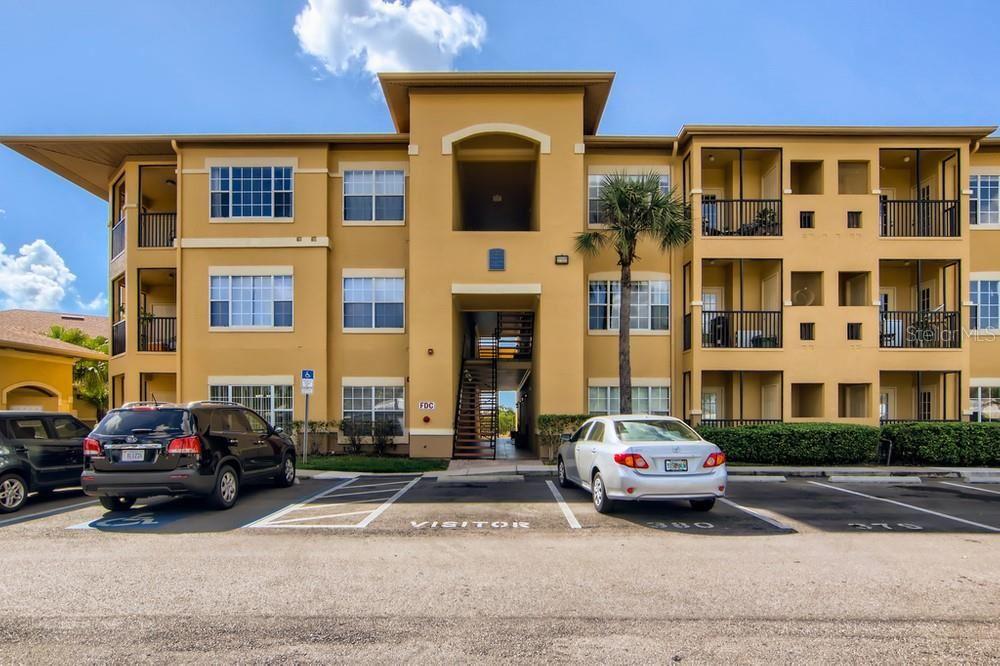 4345 BAYSIDE VILLAGE DRIVE #102, Tampa, FL 33615 - MLS#: W7839188