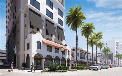 Photo of 33 S PALM AVENUE #1701, SARASOTA, FL 34236 (MLS # A4442189)