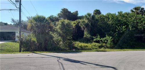 Photo of GEARY TERRACE, NORTH PORT, FL 34288 (MLS # C7430189)
