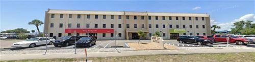 Photo of 2525 HARBOR BOULEVARD #305, PORT CHARLOTTE, FL 33952 (MLS # C7450189)