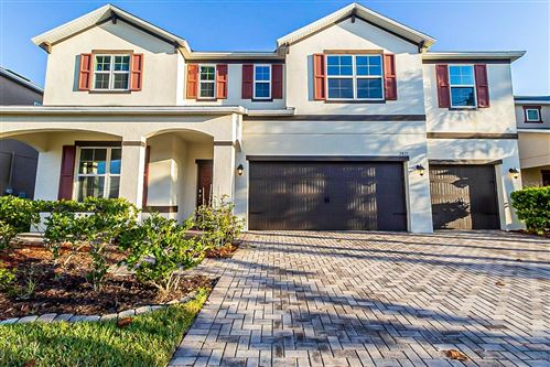 Photo of 2821 MONTICELLO WAY, KISSIMMEE, FL 34741 (MLS # O5980189)