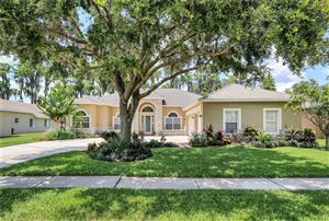 Photo of 19708 LAKE OSCEOLA LANE, ODESSA, FL 33556 (MLS # T3184189)