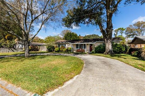 Main image for 3777 34TH AVENUE N, ST PETERSBURG, FL  33713. Photo 1 of 10