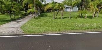 Photo of 3307 N WILDER ROAD, PLANT CITY, FL 33565 (MLS # T3283189)