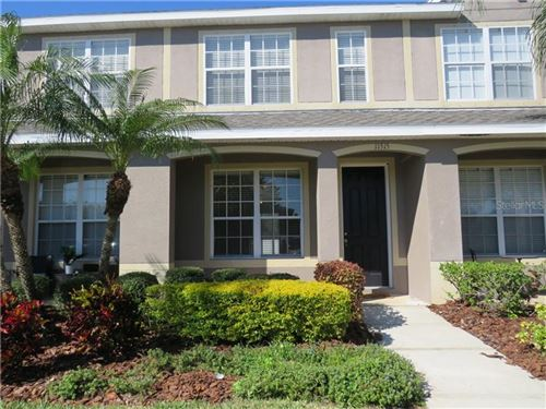 Photo of 11515 DECLARATION DRIVE, TAMPA, FL 33635 (MLS # U8107189)
