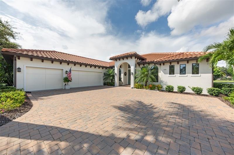 5305 ASHTON OAKS COURT, Sarasota, FL 34233 - #: A4478189