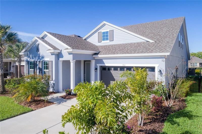 953 MOLLY CIRCLE, Sarasota, FL 34232 - #: A4479189