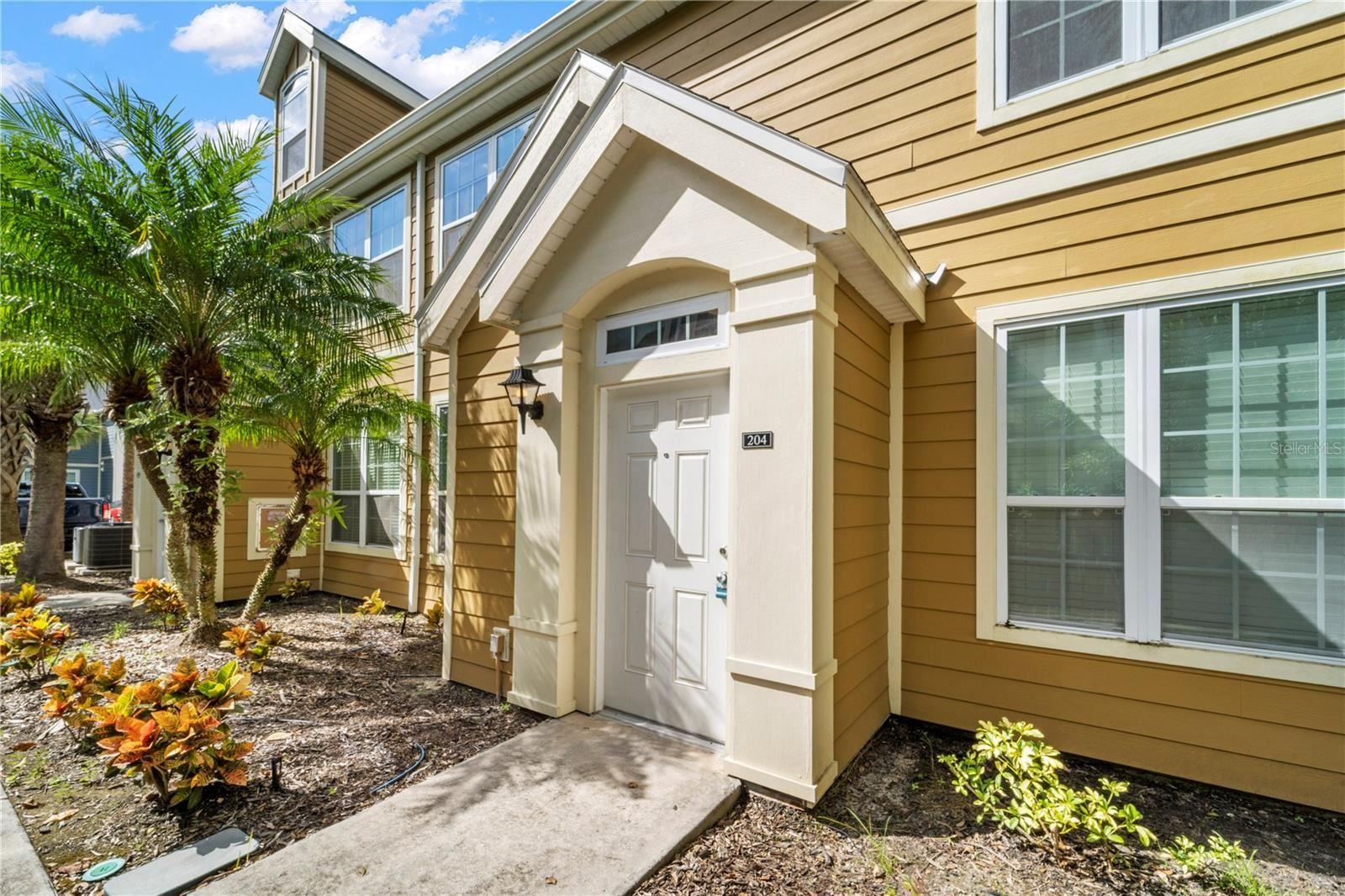 5551 ROSEHILL ROAD #204, Sarasota, FL 34233 - #: A4512189