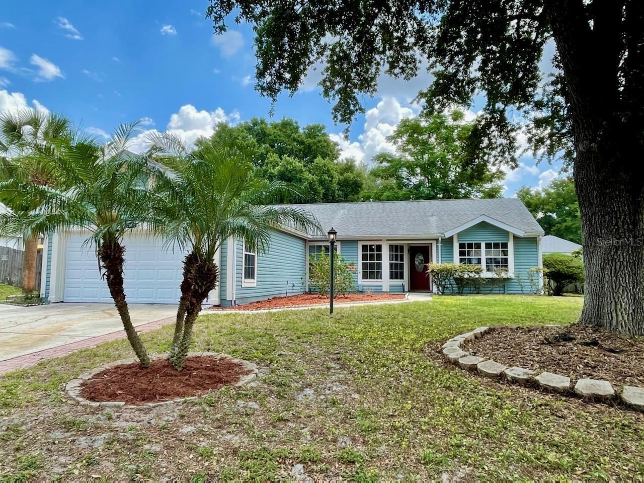 7391 LAZY HILL DRIVE, Orlando, FL 32818 - MLS#: O5944189
