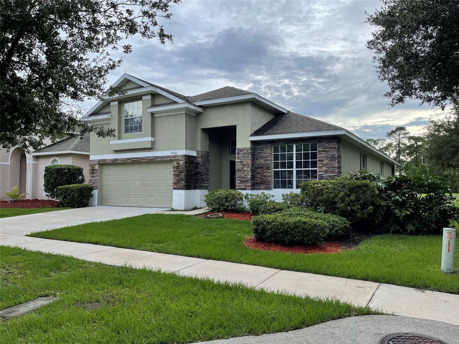 9042 EDENSHIRE CIRCLE, Orlando, FL 32836 - #: O5956189