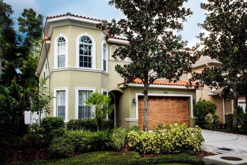 3133 W OAKELLAR AVENUE, Tampa, FL 33611 - #: T3258189