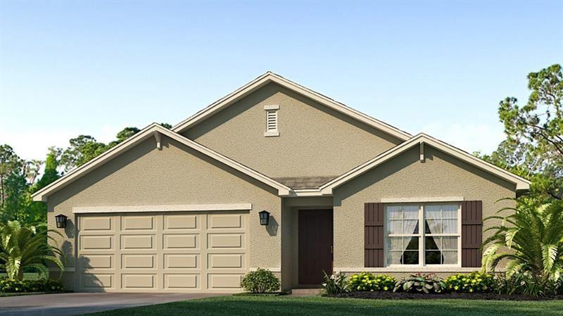 5131 GRANITE DUST PLACE, Palmetto, FL 34221 - MLS#: T3304189