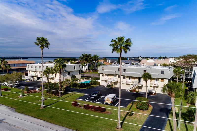 12465 2ND STREET E #103, Treasure Island, FL 33706 - MLS#: U8123189