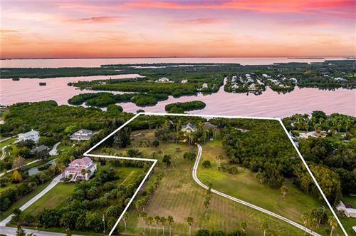 Photo of 1231 BAYSHORE DRIVE, TERRA CEIA, FL 34250 (MLS # A4453190)