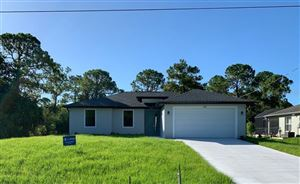 Photo of 4216 KENVIL DRIVE, NORTH PORT, FL 34288 (MLS # C7416190)