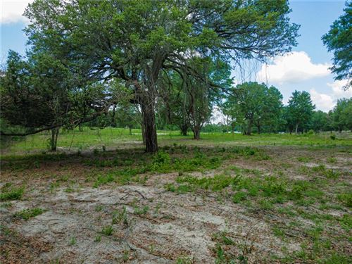 Photo of 180 SE 165TH COURT ROAD, SILVER SPRINGS, FL 34488 (MLS # OM619190)