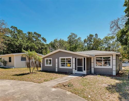 Photo of 1341 SPRINGDALE STREET, CLEARWATER, FL 33755 (MLS # T3234190)
