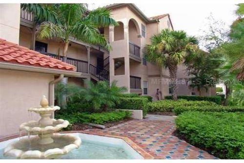 Photo of 2400 FEATHER SOUND DRIVE #517, CLEARWATER, FL 33762 (MLS # T3239190)