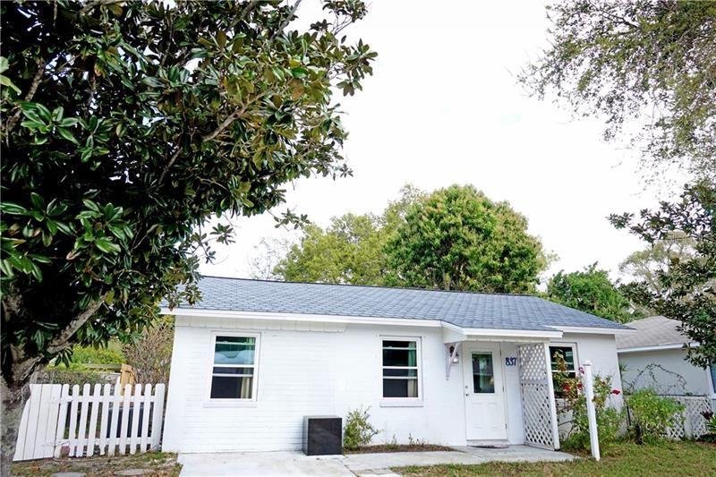 Photo of 837 41ST ST STREET, SARASOTA, FL 34234 (MLS # A4462190)