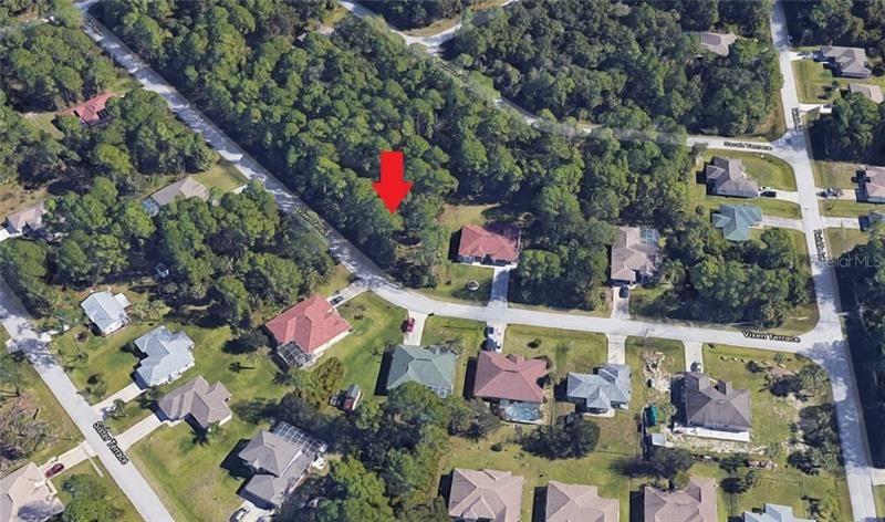 Photo of Lot 3 VIXEN TERRACE, NORTH PORT, FL 34286 (MLS # C7439190)