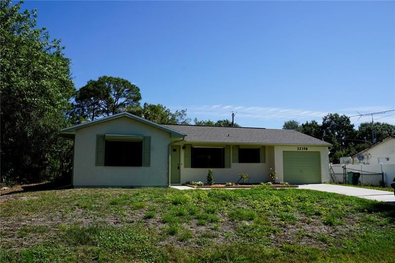 22358 WALTON AVENUE, Port Charlotte, FL 33952 - MLS#: C7443190