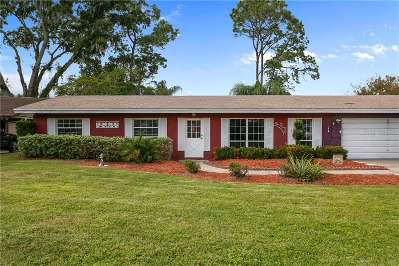 2812 BASS LAKE BOULEVARD, Orlando, FL 32806 - MLS#: O5831190