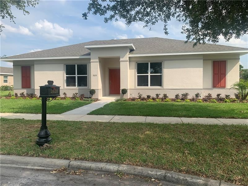 2620 GRASMERE VIEW PARKWAY S, Kissimmee, FL 34746 - #: O5853190