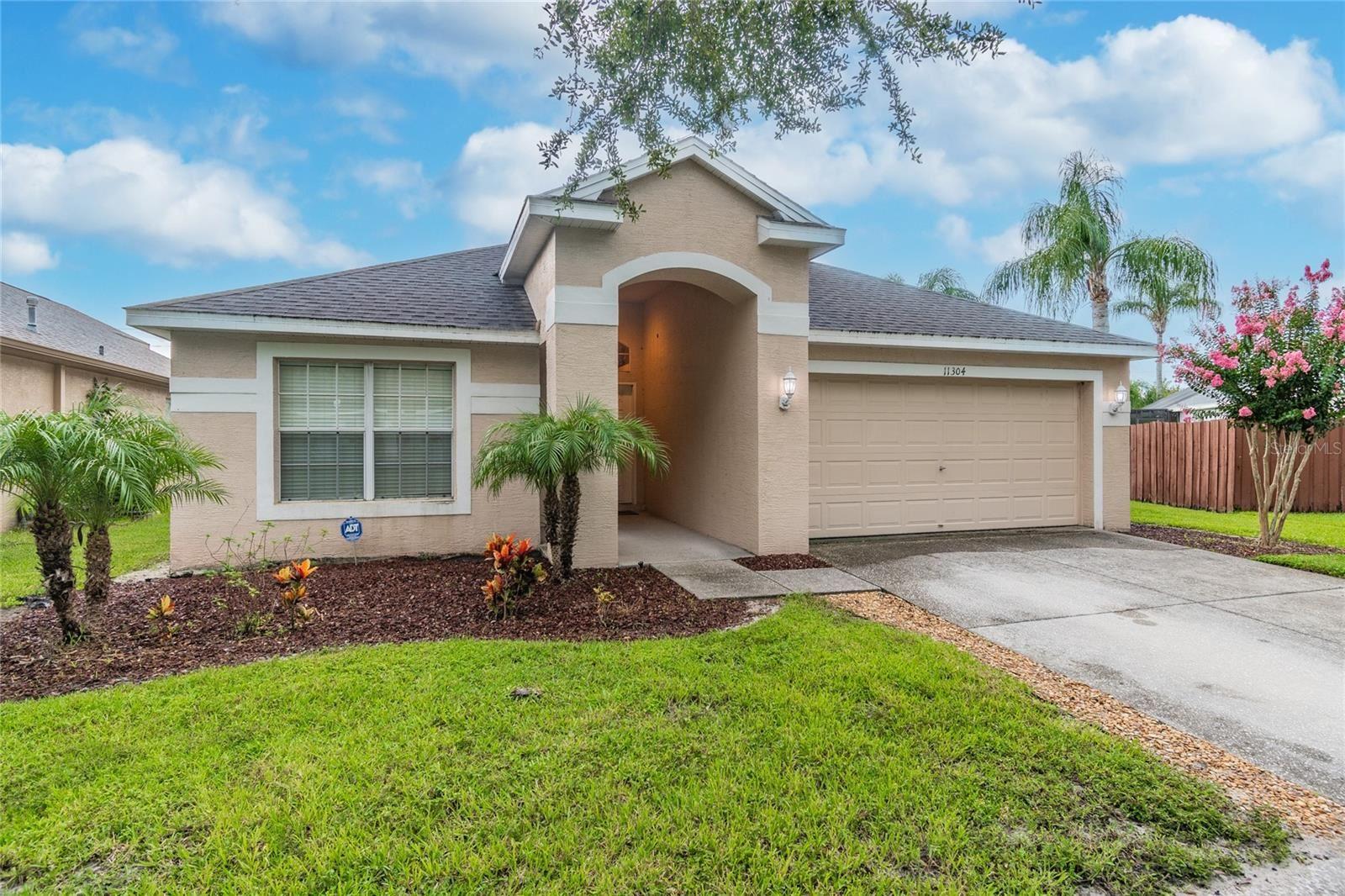11304 CYPRESS RESERVE DRIVE, Tampa, FL 33626 - #: T3318190