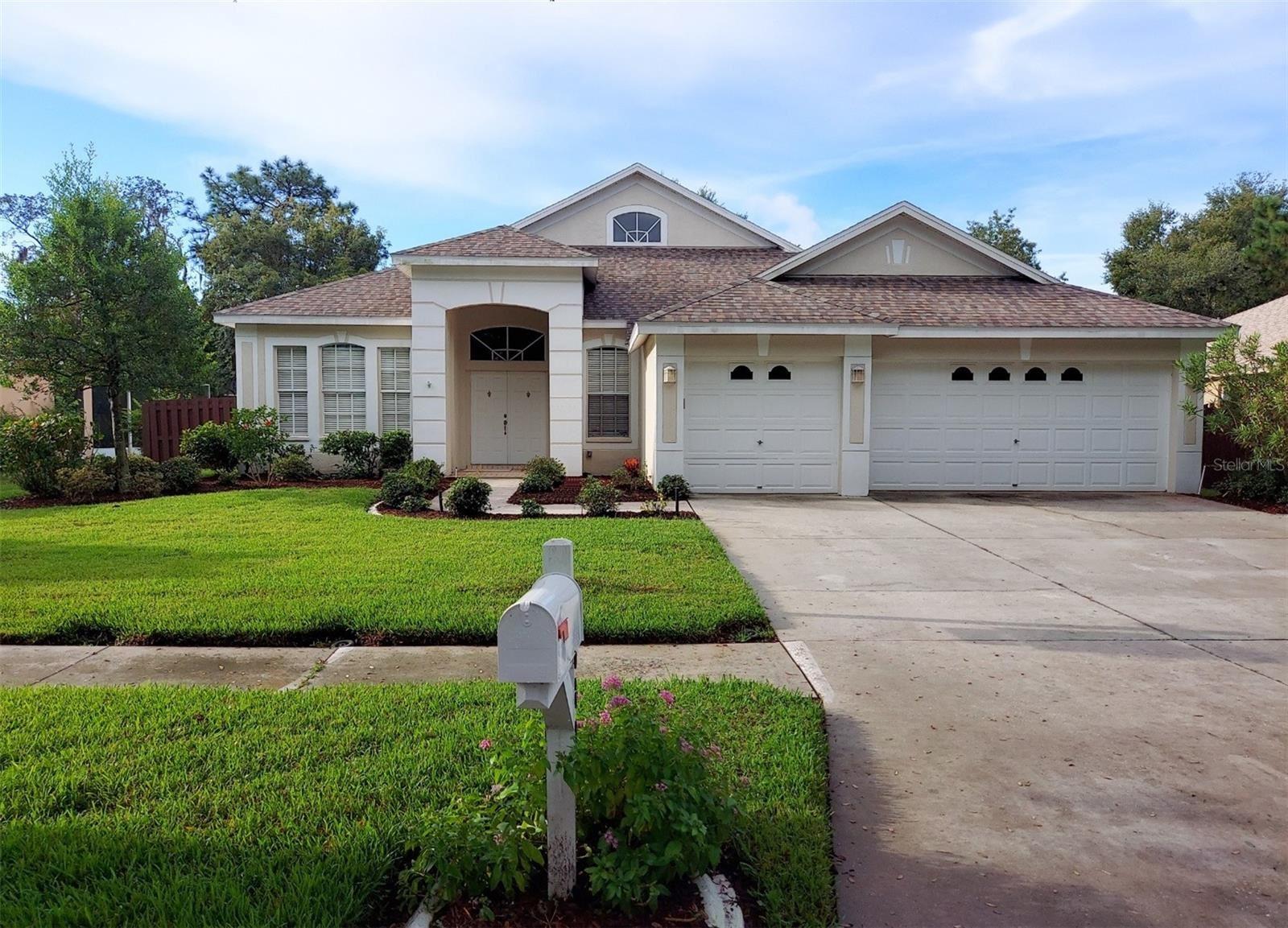 9642 GREENBANK DRIVE, Riverview, FL 33569 - MLS#: T3330190