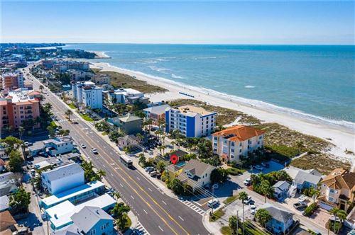 Photo of 13354 GULF BOULEVARD, MADEIRA BEACH, FL 33708 (MLS # A4483191)