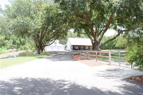 Photo of 5802 EMPIRE CHURCH ROAD, GROVELAND, FL 34736 (MLS # G5031191)
