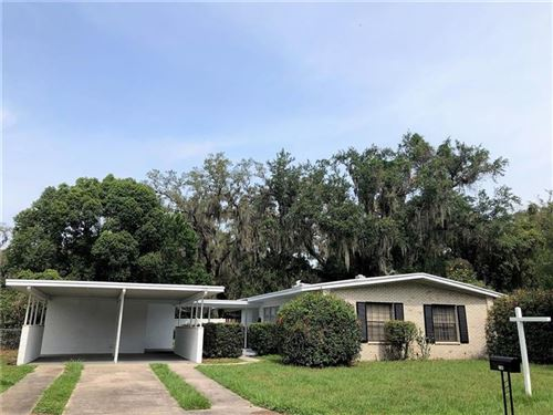 Photo of 2100 CORNELL DRIVE, SANFORD, FL 32771 (MLS # O5857191)