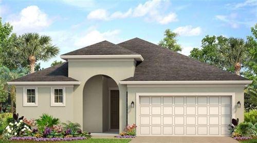 Photo of 2393 JERNIGAN LOOP, KISSIMMEE, FL 34746 (MLS # O5867191)