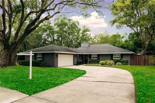 Photo of 901 CAMELOT ROAD, MAITLAND, FL 32751 (MLS # O5869191)