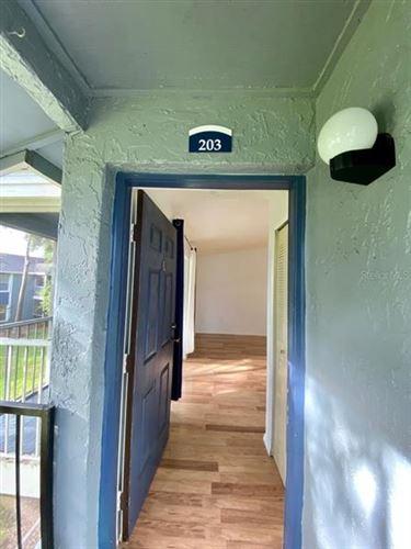 Photo of 3831 NAUTICAL WAY #203, KISSIMMEE, FL 34741 (MLS # O5902191)