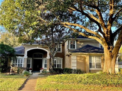 Photo of 13525 MAGNOLIA PARK COURT, WINDERMERE, FL 34786 (MLS # O5914191)