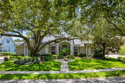 Photo of 4509 OLD CARRIAGE TRAIL, OVIEDO, FL 32765 (MLS # O5960191)