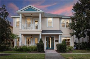 Photo of 7712 EXCITEMENT DRIVE, REUNION, FL 34747 (MLS # S5013191)