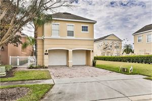 Photo of 7520 EXCITEMENT DRIVE, REUNION, FL 34747 (MLS # S5022191)