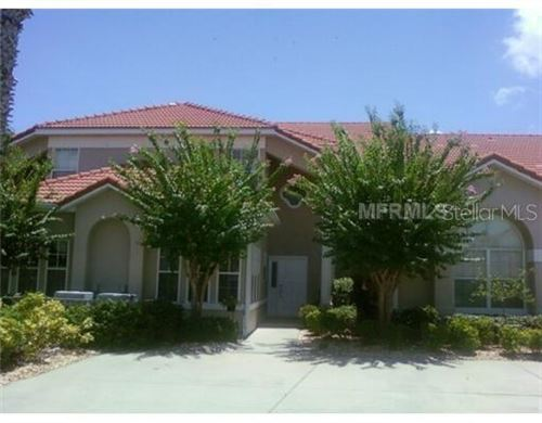 Photo of 1727 SAINT TROPEZ COURT, KISSIMMEE, FL 34744 (MLS # S5029191)